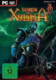 Lords of Xulima (PC)