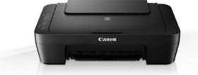 Canon PIXMA MG2550S black, ink, multicoloured (0727C006)