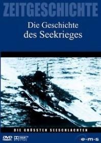 Die Geschichte des Seekrieges