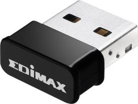 Edimax EW-7822ULC, 2.4GHz/5GHz WLAN, USB-A 2.0 [Stecker]