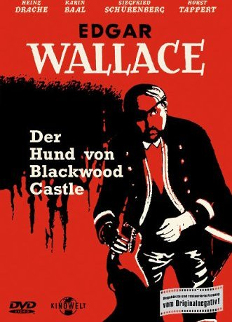 Edgar Wallace - Der Hund von Blackwood Castle -- via Amazon Partnerprogramm