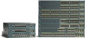 Cisco Catalyst 2960S-48LPS-L, 48-Port, managed, stackable (WS-C2960S-48LPD-L)