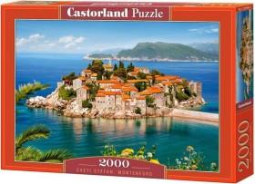 Castorland Sveti Stefan, Montenegro (C-200580)
