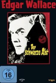 Edgar Wallace - Der schwarze Abt (DVD)
