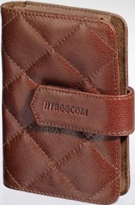Freecom Mobile Drive XXS leather case brown (32765)