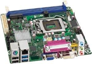 Intel DH61DL bulk (BLKDH61DLB3)