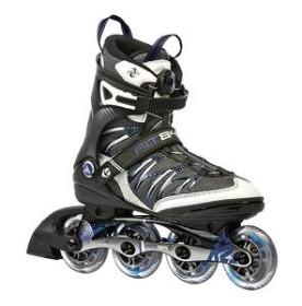 K2 F.I.T. 84 Boa Fitness-Skate