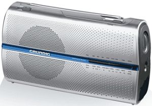 Grundig Music Boy 50 (various colours)