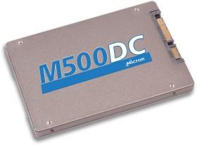"Micron M500DC 480GB, 2.5"", SATA (MTFDDAK480MBB-1AE1ZABYY)"