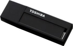 Toshiba TransMemory Black schwarz 32GB, USB-A 3.0 (THNV32DAIBLK6)