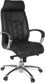 Amstyle Speed Bürostuhl, schwarz (SPM1.158)