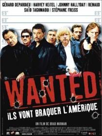 Wanted - Gnadenlose Jagd