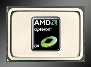 AMD Opteron 6262 HE, 16x 1.60GHz, Sockel G34, tray