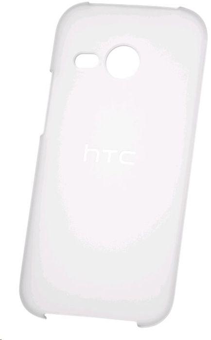 HTC HC-C972 Hard Shell für One Mini 2 transparent