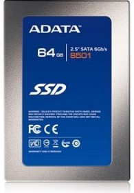 ADATA S501 V2 64GB, SATA (AS501V2-64GM-C)