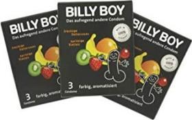 Billy Boy aromatisiert, 5 Stück