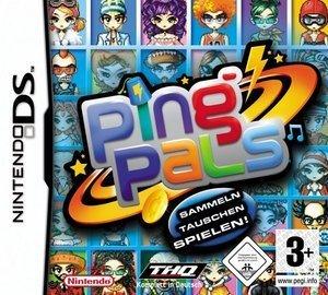 Ping Pals (deutsch) (DS)