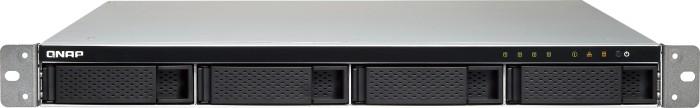 QNAP Turbo Station TS-432XU-RP-2G 10TB, 2GB RAM, 2x 10Gb SFP+, 2x Gb LAN