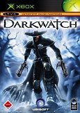 Darkwatch - Curse of the West (niemiecki) (Xbox)