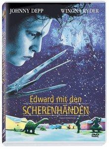 Edward mit den Scherenhänden (Special Editions)