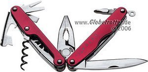 Leatherman Juice c2 Multitool -- ©Globetrotter 2006