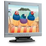 "ViewSonic VE700 silver, 17"", 1280x1024, analog"
