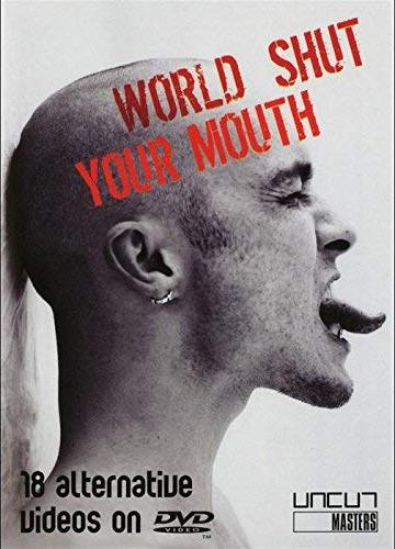 World Shut Your Mouth -- via Amazon Partnerprogramm