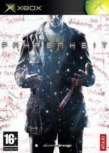 Fahrenheit (niemiecki) (Xbox)
