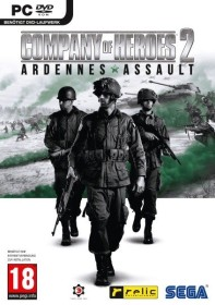 Company of Heroes 2: Ardennes Assault (Download) (PC)