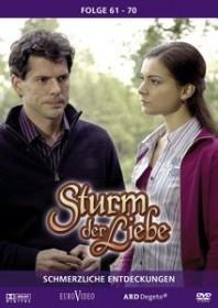 Sturm der Liebe Staffel 7 (Folgen 61-70)