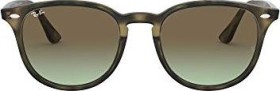 Ray-Ban RB4259 51mm tortoise/brown gradient (RB4259-731/E8)