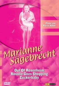 Marianne Sägebrecht Edition