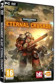 Warhammer 40.000: Eternal Crusade (MMOG) (PC)