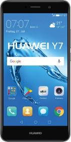 Huawei Y7 Dual-SIM grau