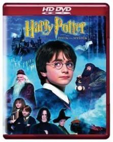 Harry Potter 1 - Der Stein der Weisen (HD DVD)