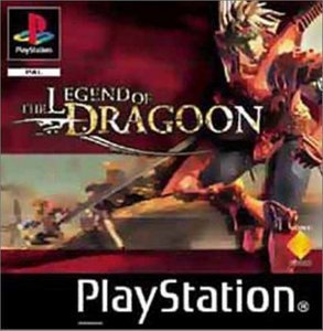 Legend of Dragoon (PS1)