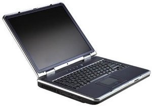 ASUS L5800C Pentium 4 2.60GHz