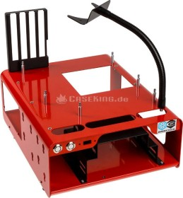 DimasTech Bench/Test Table Nano rot (BT143)