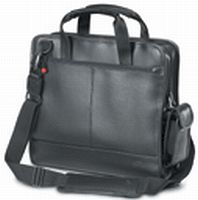 Lenovo ThinkPad Leather Ultraportable Carrying Case Tragetasche (73P5186)