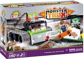 Cobi Monster Trux Crawler Destroyer (20053)