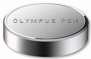 Olympus LC-48 lens cover (V325480SW000)