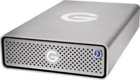G-Technology G-Drive Pro Thunderbolt 3 SSD 3.84TB, 2x Thunderbolt 3 (GDRPTB3EB38401DHB/0G10286)