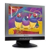 """ViewSonic VG500 silver, 15"""", 1024x768, analog"""