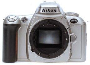 Nikon F55 (SLR) korpus (FAA390AA)