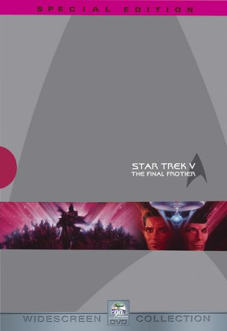Star Trek 5 - Am Rande des Universums (Special Editions)