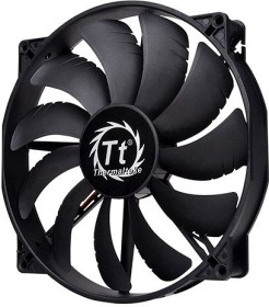 Thermaltake Pure 20, 200mm (CL-F015-PL20BL-A)
