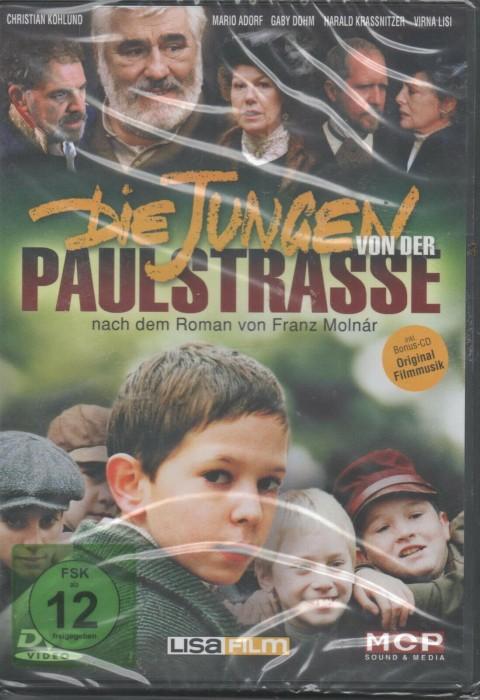 Die Jungen von der Paulstraße -- via Amazon Partnerprogramm
