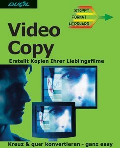 Buhl Data: wideo Copy (PC)