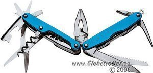 Leatherman Juice cs4 -- (c) globetrotter.de