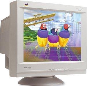 "ViewSonic G220f, 21"", 110kHz"